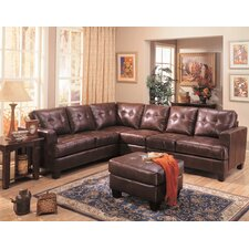 <strong>Wildon Home ®</strong> Comet Sectional