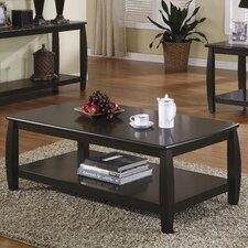 <strong>Wildon Home ®</strong> Alta Coffee Table