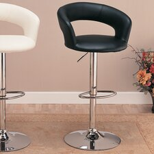 "Colorado City 29"" Barstool with Footrest"
