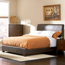Sankaty Queen Platform Bed