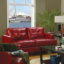 <strong>Wildon Home ®</strong> Comet Loveseat