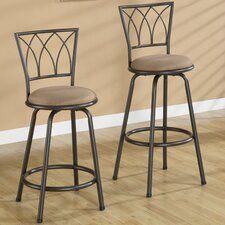 <strong>Wildon Home ®</strong> Borden Barstool in Brown