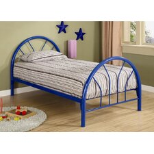<strong>Wildon Home ®</strong> Fairbanks Twin Bed