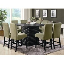 <strong>Wildon Home ®</strong> Brownville Counter Height Dining Table