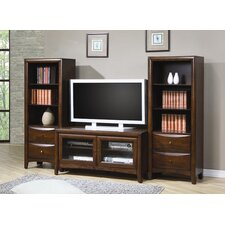 <strong>Wildon Home ®</strong> San Leandreo Entertainment Center