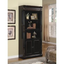 "<strong>Wildon Home ®</strong> Troy Slim 82"" Bookcase"