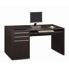<strong>Wildon Home ®</strong> Pembroke Computer Desk