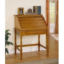 <strong>Wildon Home ®</strong> Paisley Secretary Desk