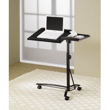<strong>Wildon Home ®</strong> Laptop Desk Stand in Black