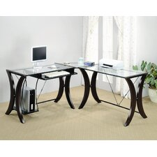 <strong>Wildon Home ®</strong> Ritter Computer Desk