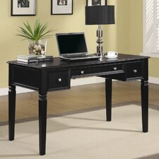 <strong>Wildon Home ®</strong> Hartland Drawer Writing Desk