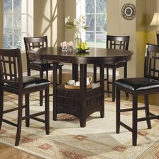 <strong>Wildon Home ®</strong> Kittery Counter Height Dining Table