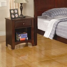 Perry 1 Drawer Nightstand