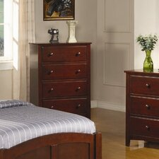 Perry 5-Drawer Chest