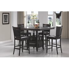 <strong>Wildon Home ®</strong> Forsan Counter Height Dining Table