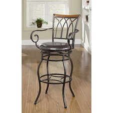 "Hackberry 29"" Bar Stool"