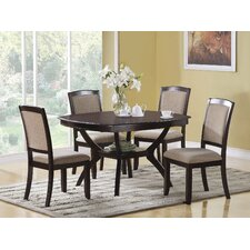 <strong>Wildon Home ®</strong> Christine 5 Piece Dining Set