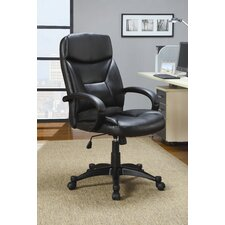 "<strong>Wildon Home ®</strong> Rochester 45"" Executive Chair"