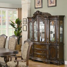 <strong>Wildon Home ®</strong> Fenland China Cabinet