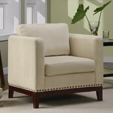 <strong>Wildon Home ®</strong> Augusto Armchair