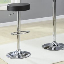 Groom Barstool in Black