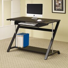 <strong>Wildon Home ®</strong> Rocksprings Computer Desk