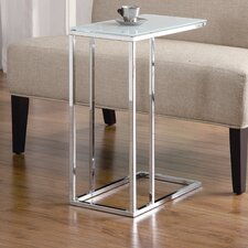 <strong>Wildon Home ®</strong> San Saba Snack End Table