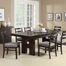 <strong>Wildon Home ®</strong> Antelope Dining Table