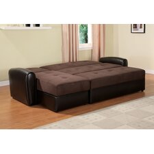 <strong>Wildon Home ®</strong> Lakeland Convertible Sectional