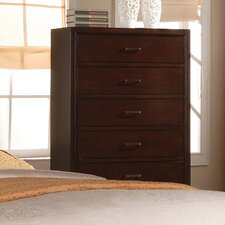 Tyler 5 Drawer Chest