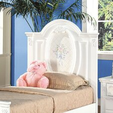 <strong>Wildon Home ®</strong> Flora Panel Headboard