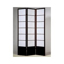 "<strong>Wildon Home ®</strong> 70"" x 54"" 3 Panel Room Divider"