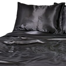 Silky Luxurious Sheet Set