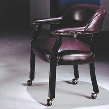 <strong>Wildon Home ®</strong> Captain Armchair