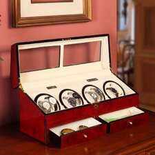 <strong>Wildon Home ®</strong> 8 Watch Winder