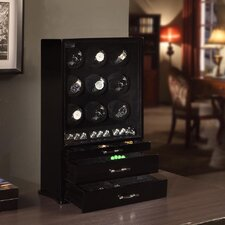 <strong>Wildon Home ®</strong> Exquisite 17 Watch Winder