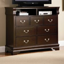 <strong>Wildon Home ®</strong> 7 Drawer Chest