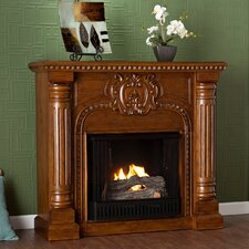 <strong>Wildon Home ®</strong> Crawford Gel Fuel Fireplace