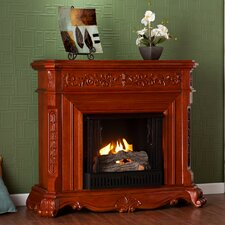 Holbrook Gel Fuel Fireplace
