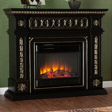 <strong>Wildon Home ®</strong> Delavan Electric Fireplace