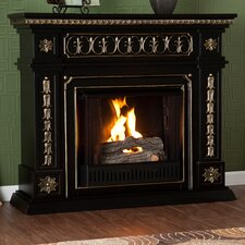 Delavan Gel Fuel Fireplace