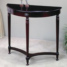 <strong>Wildon Home ®</strong> Castle Rock Console Table