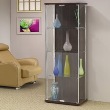 Valentine Curio Cabinet