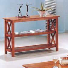 <strong>Wildon Home ®</strong> Independence Console Table