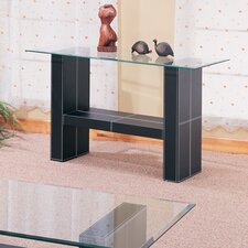 Citrus Rectangular Console Table