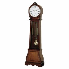 "<strong>Wildon Home ®</strong> 71.75"" Grandfather Clock"