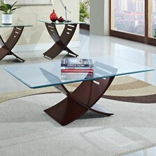 <strong>Wildon Home ®</strong> Elhan Coffee Table Set