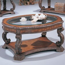 <strong>Wildon Home ®</strong> Azusa Coffee Table