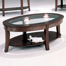 <strong>Wildon Home ®</strong> Blue Lake Coffee Table