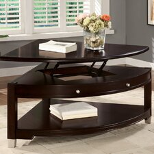 <strong>Wildon Home ®</strong> Altamont Coffee Table with Lift-Top
